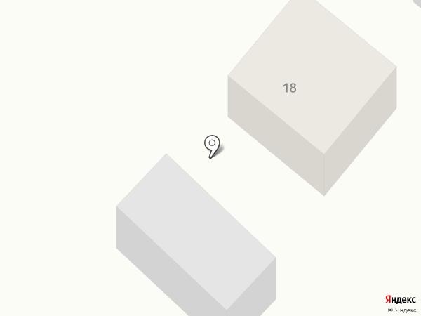 ЮжУралСтройМонтаж на карте Миасса