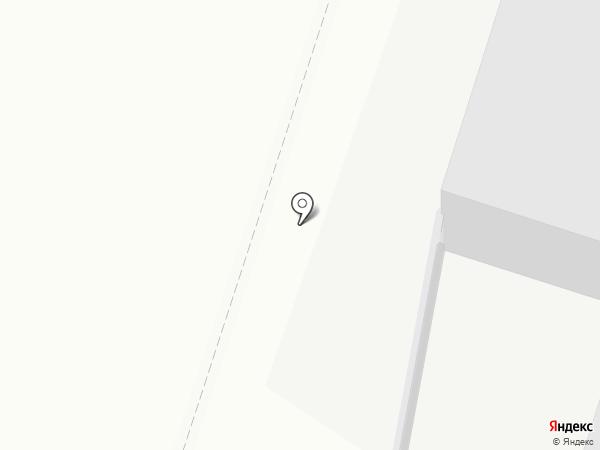 АльянсАвто на карте Миасса