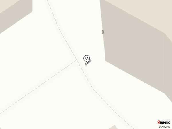 Магазин мусульманских товаров на карте Миасса