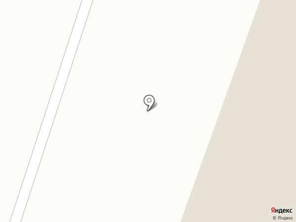 КИА Центр Автореал на карте Миасса