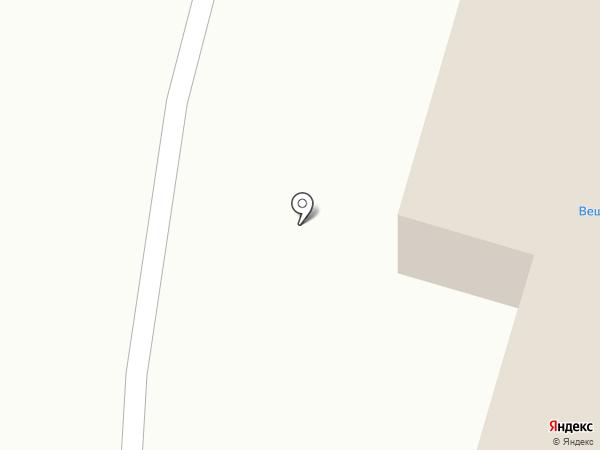Магазин ковров и напольных покрытий на карте Миасса