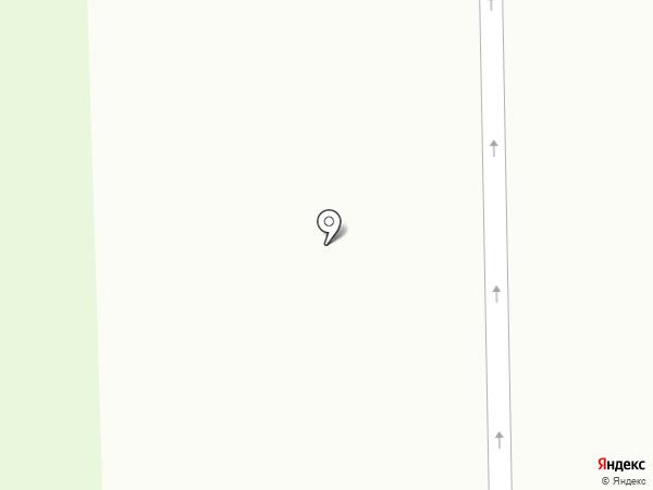 АЗС на карте Нижнего Тагила