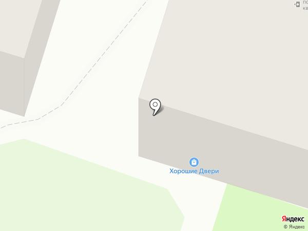 Талисман на карте Нижнего Тагила