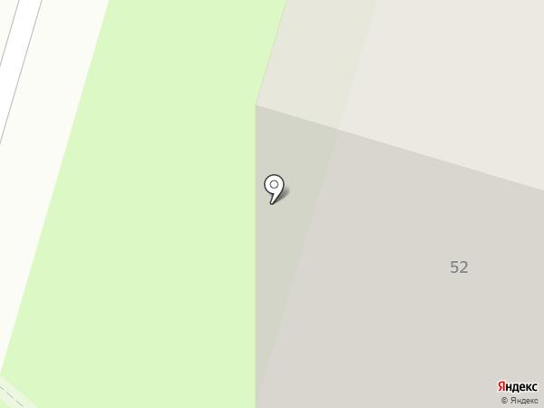 СервисМастер НТ, служба аварийного вскрытия замков, дверей на карте Нижнего Тагила