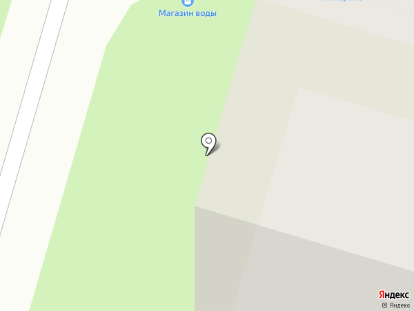 СервисМастер НТ на карте Нижнего Тагила