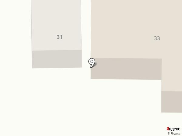 Алекс на карте Миасса