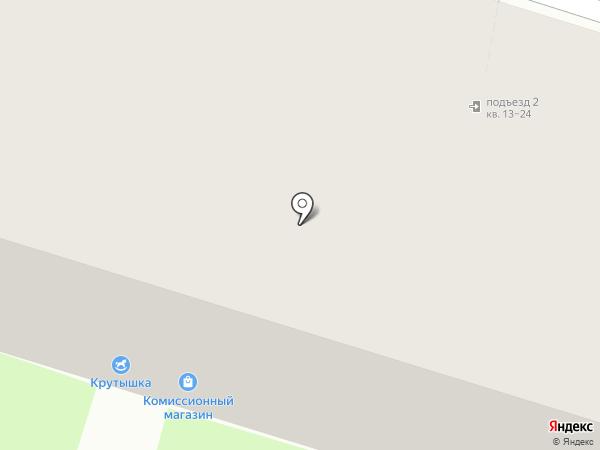 Татьяна на карте Нижнего Тагила