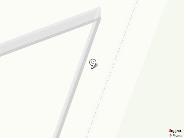 Оптово-розничная база на карте Миасса