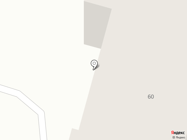 Витязь-НТ на карте Нижнего Тагила