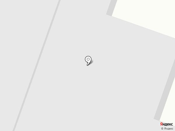 ПрофСтиль на карте Миасса
