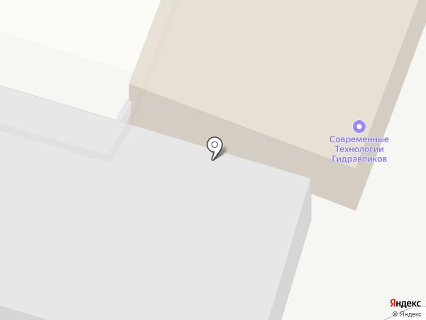 Строительные решения на карте Миасса