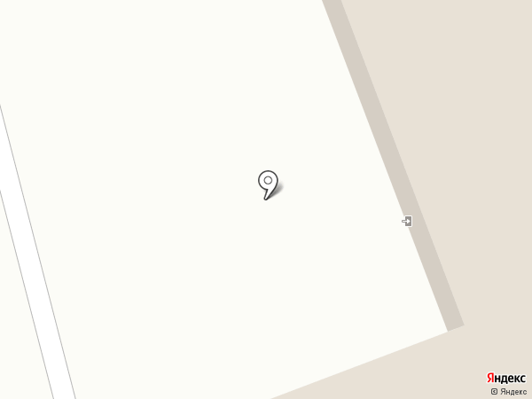 Светофор на карте Миасса
