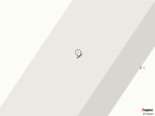 Натураль на карте Миасса