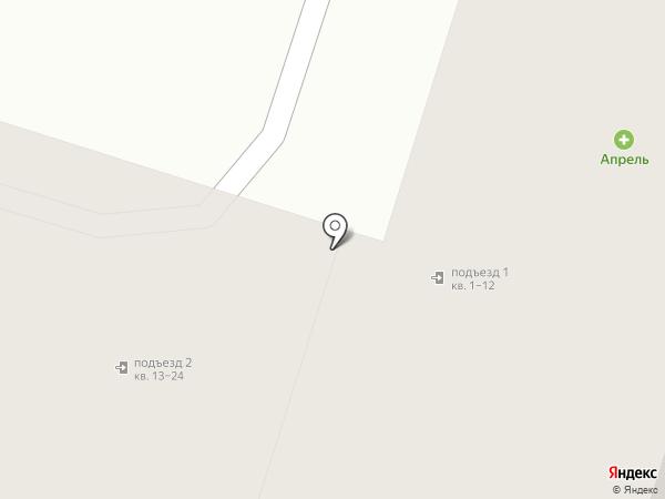 ДАР и Ко на карте Нижнего Тагила