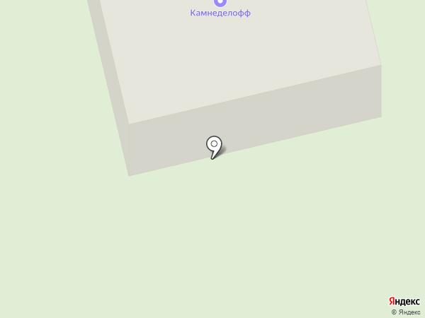 Гравировка на карте Дегтярска
