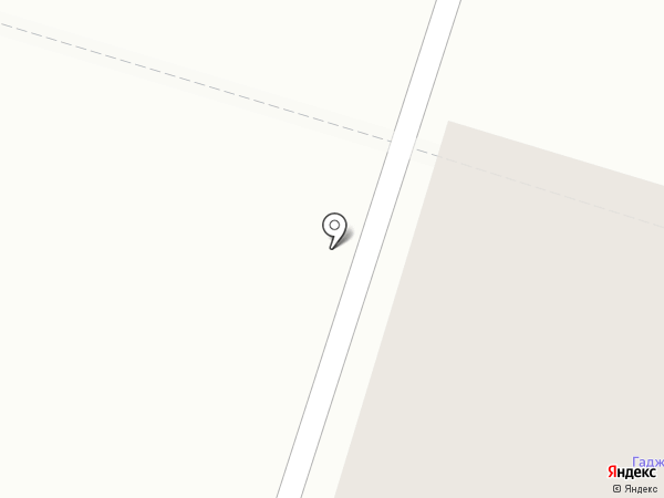 Шарм на карте Нижнего Тагила