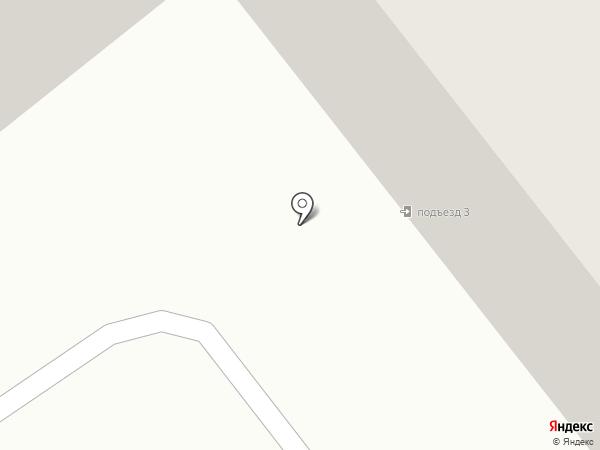Резной дом на карте Миасса