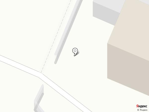 Равиком-М на карте Миасса