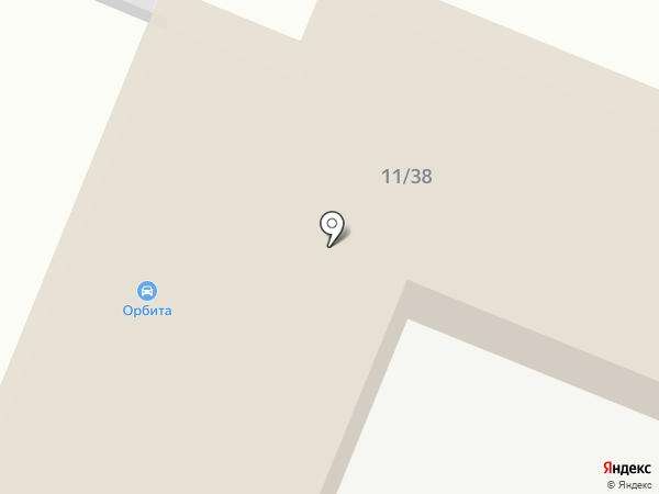 УралЗапчастьГрупп на карте Миасса