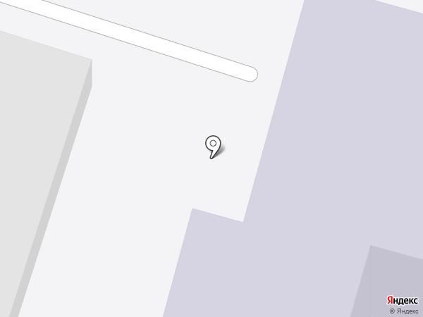 Детский сад №139 на карте Нижнего Тагила