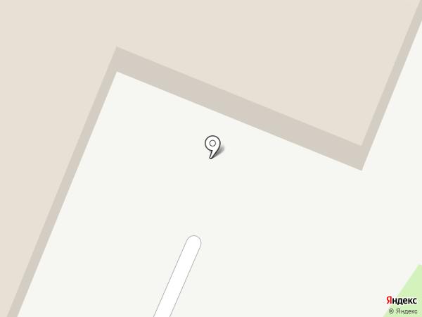 ДИКАН на карте Миасса