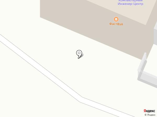 МотоФишка на карте Миасса