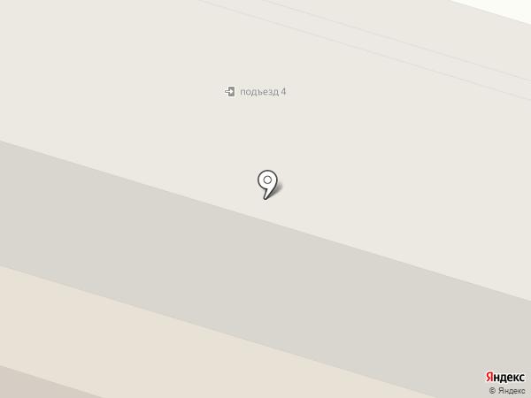 Домострой на карте Нижнего Тагила