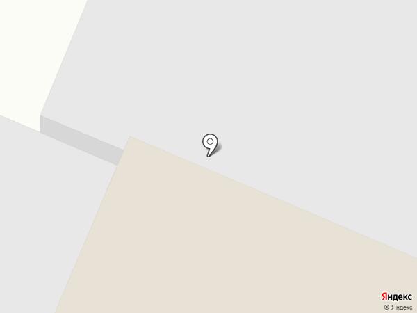 Феникс-Авто на карте Миасса