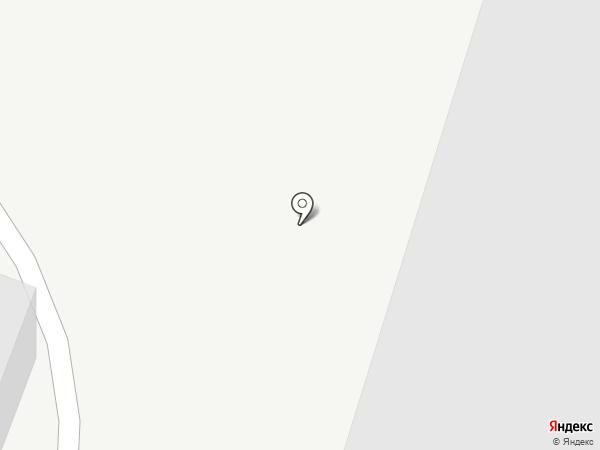 Автоцентр УАЗ на карте Миасса
