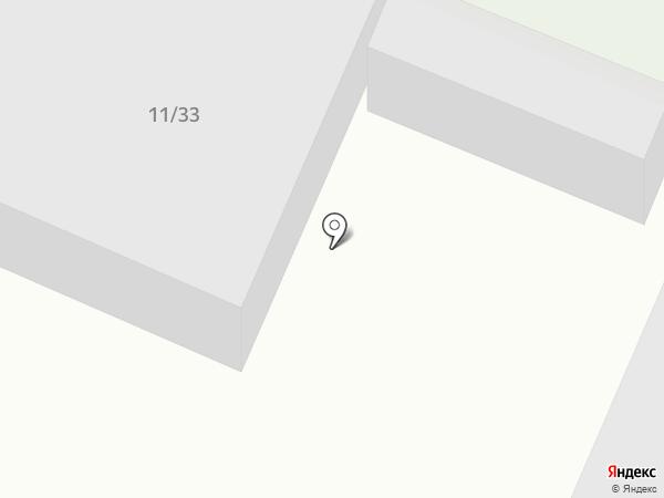 Ресурс-ЭлектроТерм на карте Миасса