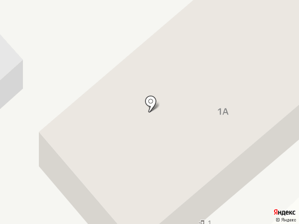 Челябвтормет на карте Миасса