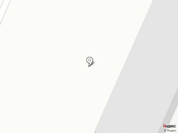 Автозапчасти Урал на карте Миасса