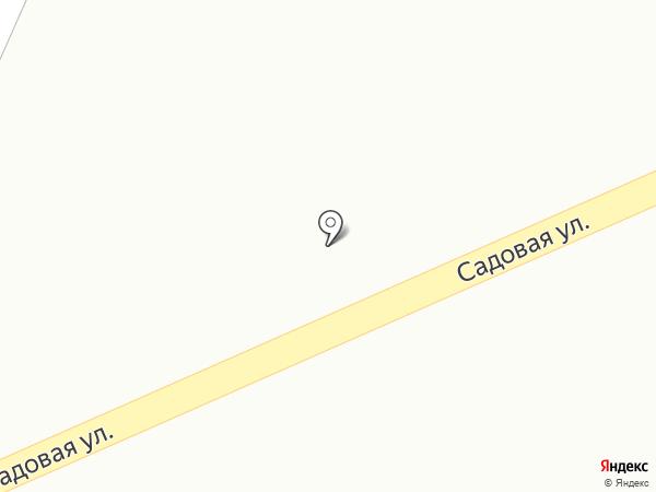 Художественный салон-мастерская на карте Миасса