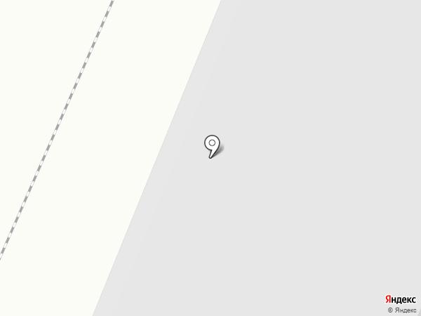 Мисма-Рос на карте Миасса