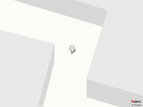 Жилищно-коммунальное хозяйство-НТ на карте Нижнего Тагила