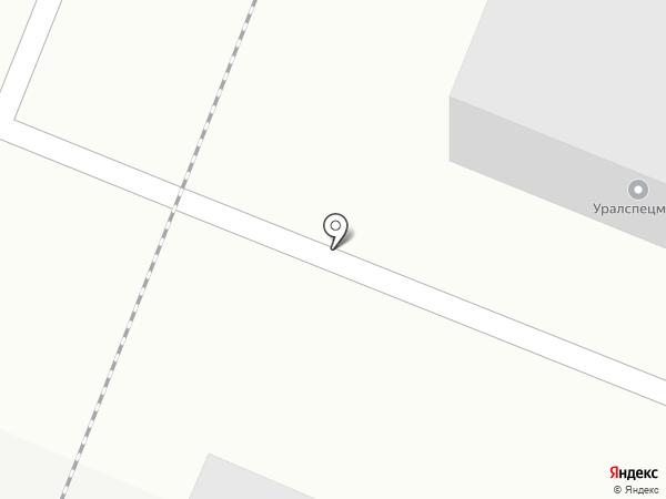 ФЕРМЕР на карте Миасса
