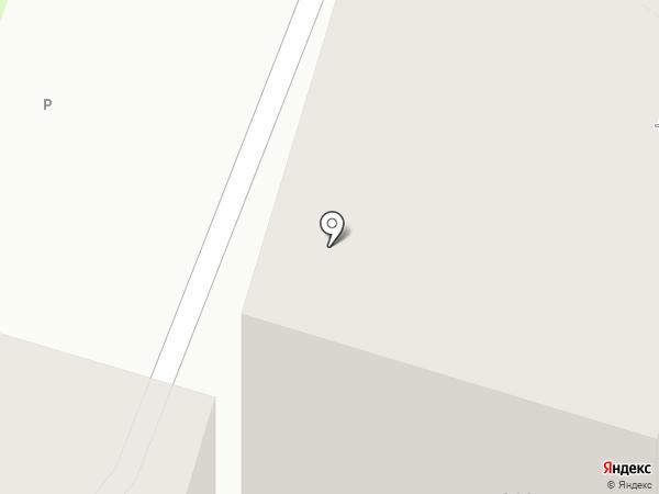 Proffservis на карте Нижнего Тагила