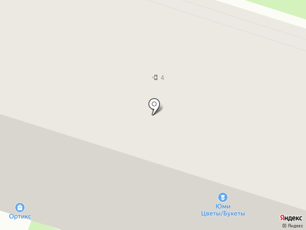 Бэби Бум на карте Нижнего Тагила