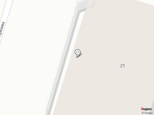Реальный Тагил на карте Нижнего Тагила