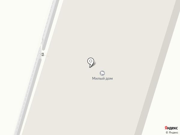 Росмарк-Сталь, ЗАО на карте Нижнего Тагила