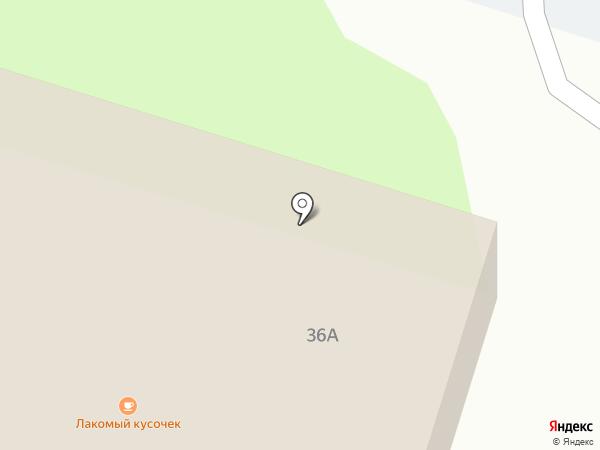 Рюмочная на карте Нижнего Тагила