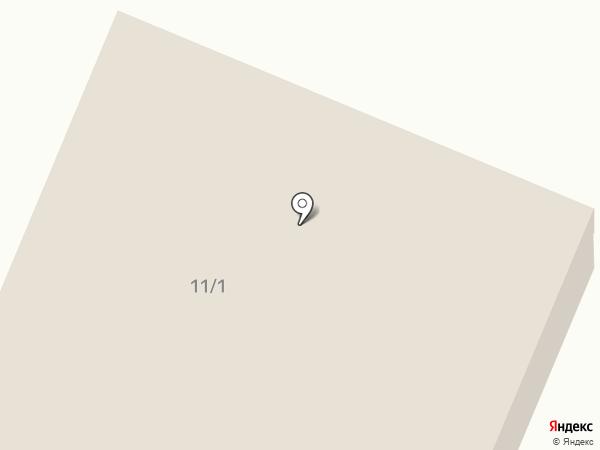 ЗЖБИ на карте Миасса