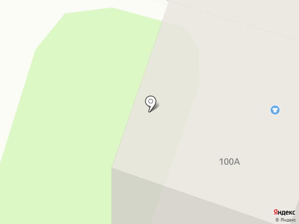 КОЛЯСКА.RU на карте Нижнего Тагила