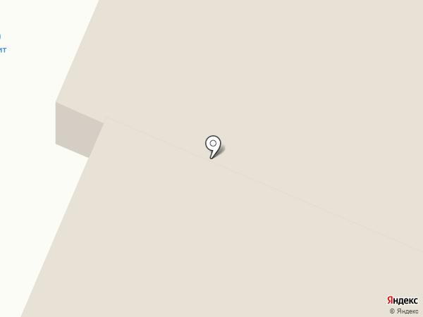 Визит на карте Миасса