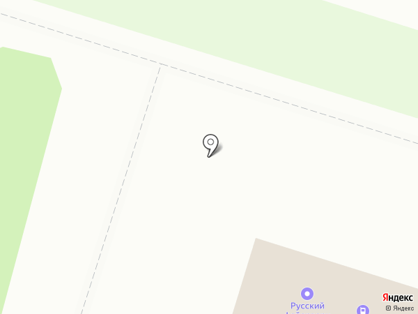Русский фейерверк на карте Нижнего Тагила
