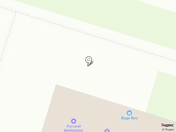 Галант на карте Нижнего Тагила
