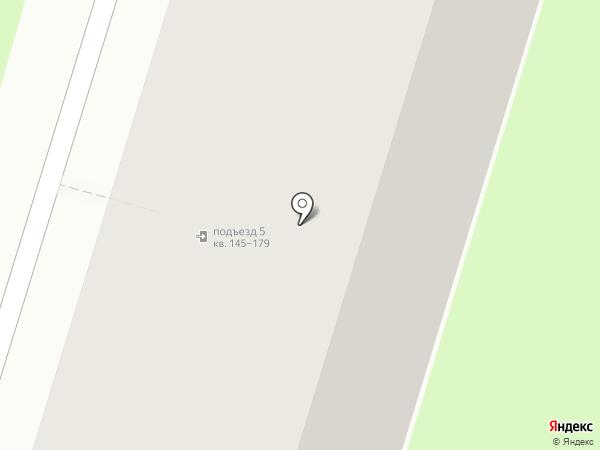 Магазин живого пива на карте Нижнего Тагила