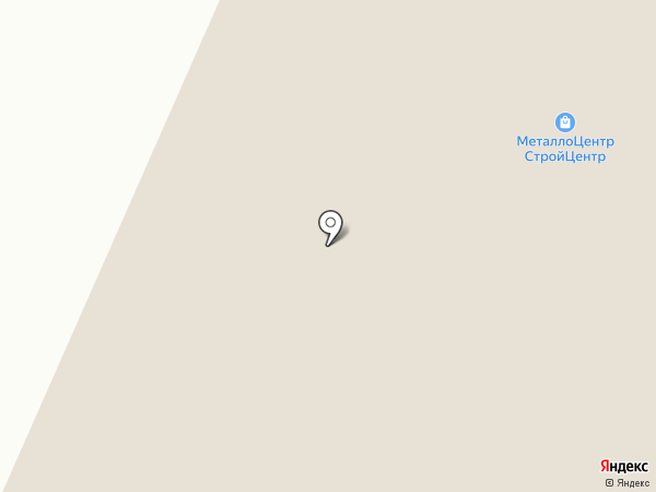 Проектсервис на карте Миасса