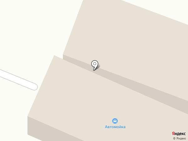 Торговая компания на карте Миасса