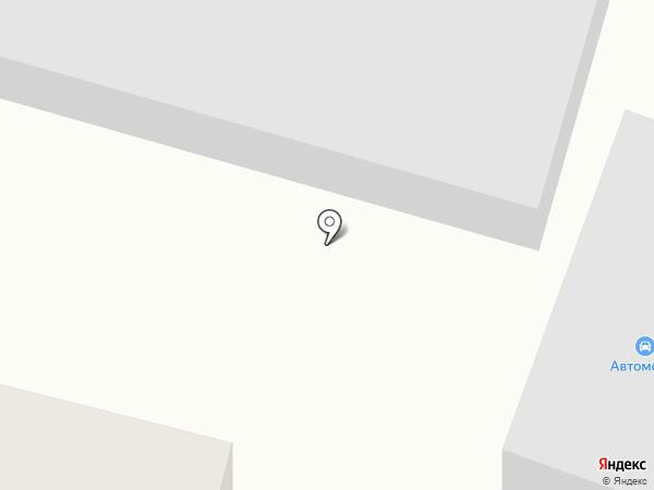 Элит на карте Нижнего Тагила